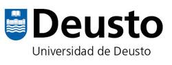 Logo de la Universidad de Deusto