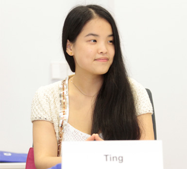 Ting Feng