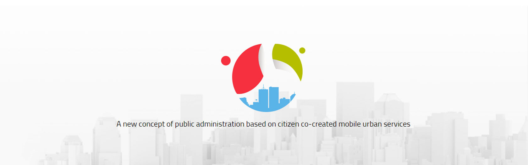 WeLive: open and collaborative government solutions