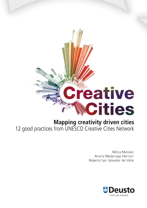 Creative Cities 360