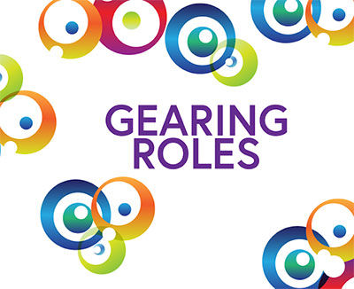 Gearing roles