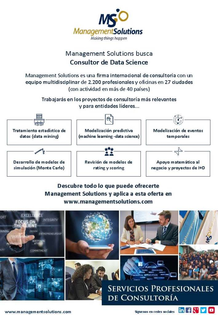Oferta MS Consultor Data Science 2