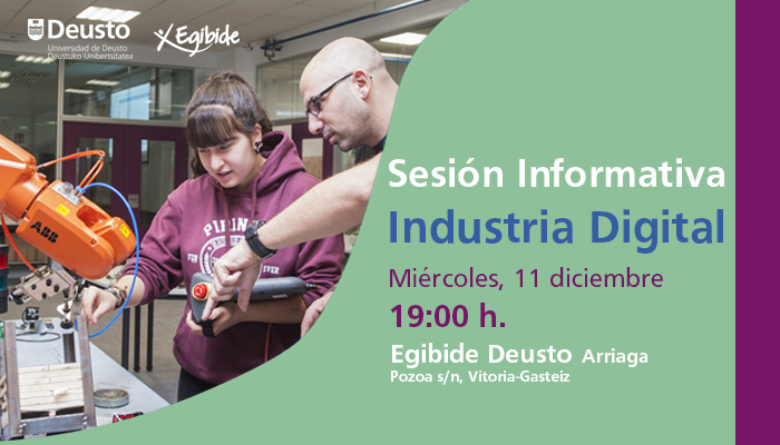 Especial Industria Digital
