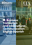 Business translation and intercultural communication spanish-english