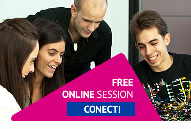 Online sessions_conect