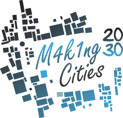 Making cities 2030